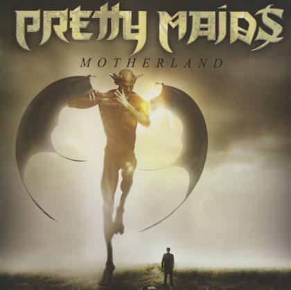 Pretty Maids - Motherland (2019 Reissue, LP)