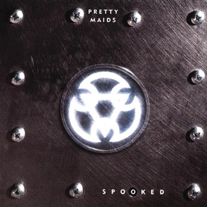 Pretty Maids - Spooked (2019 Reissue, 2 LPs)