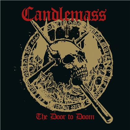 Candlemass - Door To Doom (2 LPs)