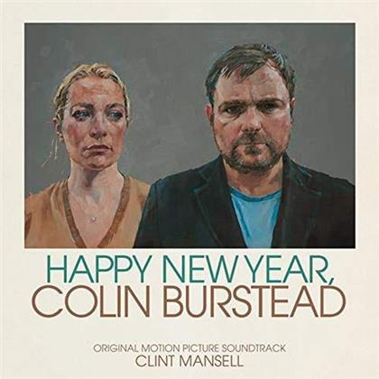 Happy New Year Colin Burstead - OST