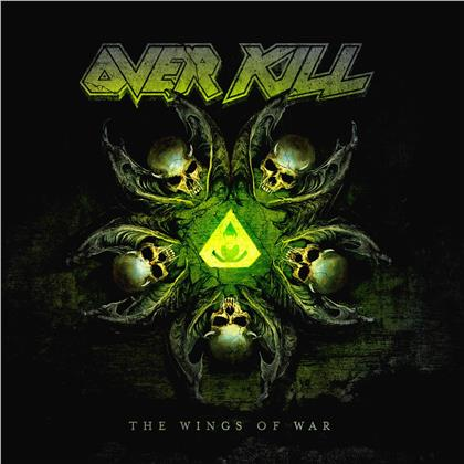 Overkill - The Wings of War (LP)