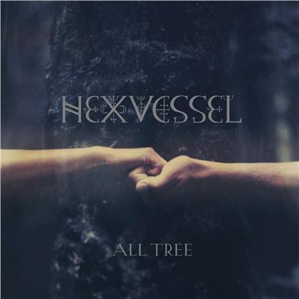 Hexvessel - All Tree (Yellow Vinyl, LP)