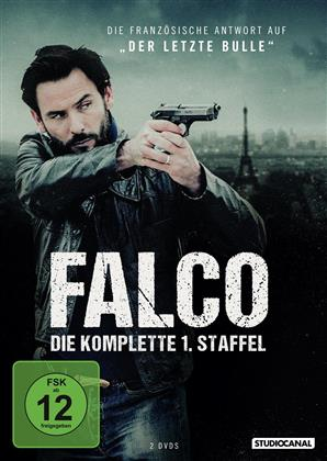 Falco - Staffel 1 (2 DVDs)