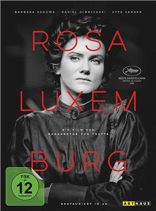 Rosa Luxemburg (1986) (Special Edition)