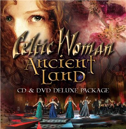 Celtic Woman - Ancient Land (CD + DVD)