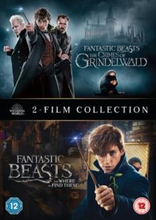 Fantastic Beasts and where to find them / The Crimes of Grindelwald - 2-Film Collection