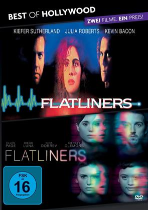 Flatliners 1990 / Flatliners (Best of Hollywood, 2 DVDs)