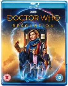 Doctor Who - Resolution - Holiday Special (BBC)