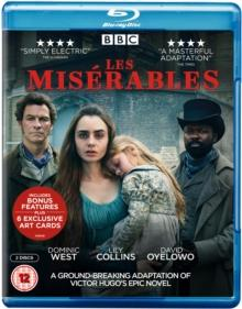 Les Misérables - TV Mini-Series (BBC)