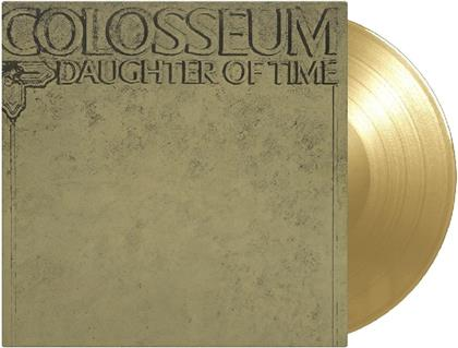 Colosseum - Daughter Of Time (2019 Reissue, Music On Vinyl, LP)