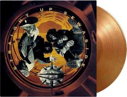 Das EFX - Straight Up Sewaside (Music On Vinyl, 2019 Reissue, LP)