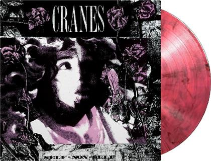 Cranes - Self Non Self (2019 Reissue, Expanded, Music On Vinyl, LP)
