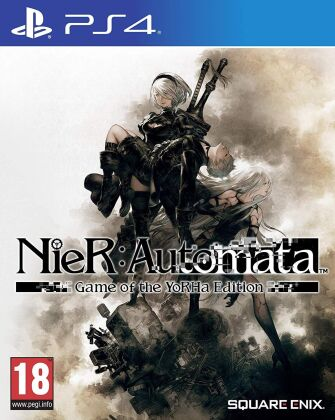 NieR Automata - (Game of the YoRHa Edition)