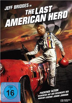 The Last American Hero - Der letzte Held Amerikas (1973)