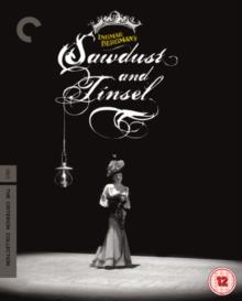 Sawdust And Tinsel (1953) (Criterion Collection)