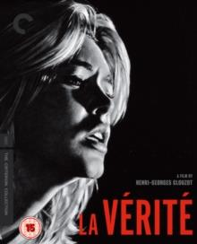 La vérité (1960) (s/w, Criterion Collection)