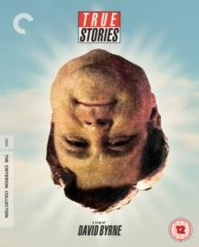 True Stories (1986) (Criterion Collection)