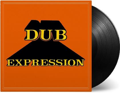 Errol Brown & Revolutionaries - Dub Expression (2019 Reissue, Music On Vinyl, LP)