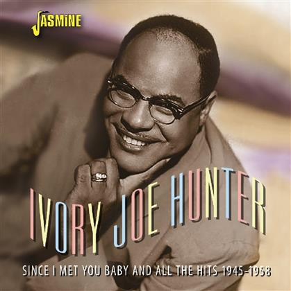 Ivory Joe Hunter - Since I Met You Baby (2019 Reissue)