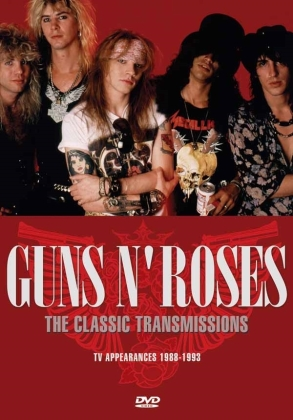 Guns N' Roses - The Classic Transmissions (Inofficial)