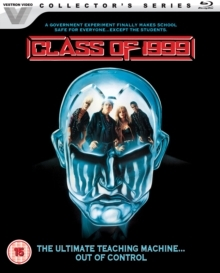Class Of 1999 (1990) (Vestron Video Collector's Series)