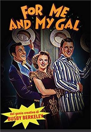 For Me and My Gal (1942) (n/b)