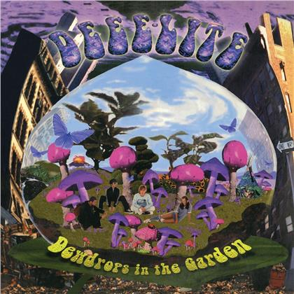 Deee-Lite - Drewdrops In The Garden (2 LPs)