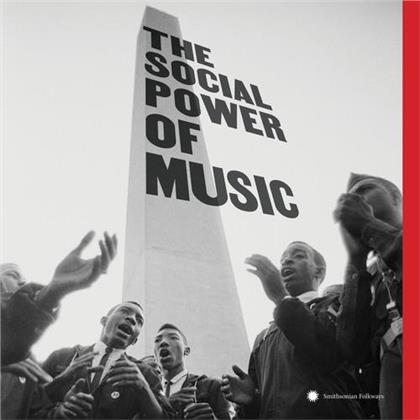 Social Power Of Music (4 CDs)