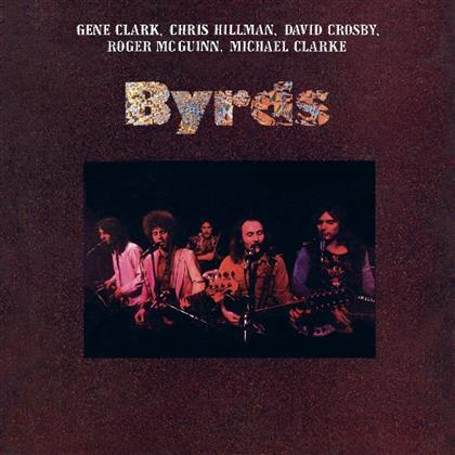 The Byrds - --- (2019 Reissue, Remastered)