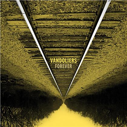 Vandoliers - Forever (LP + Digital Copy)