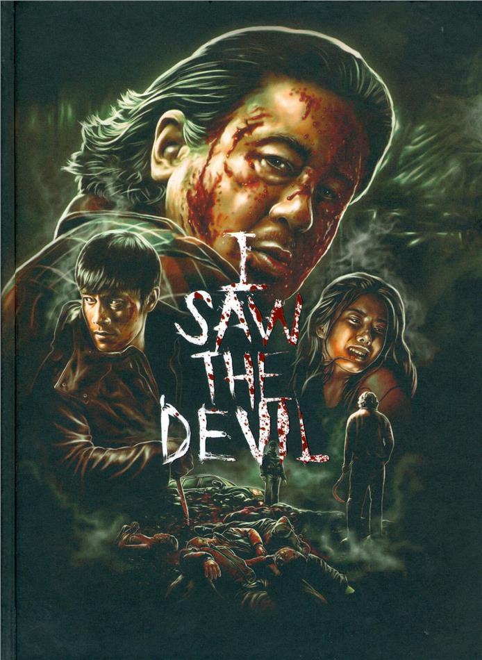 I Saw The Devil Uncut