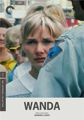 Wanda (1970) (Criterion Collection)