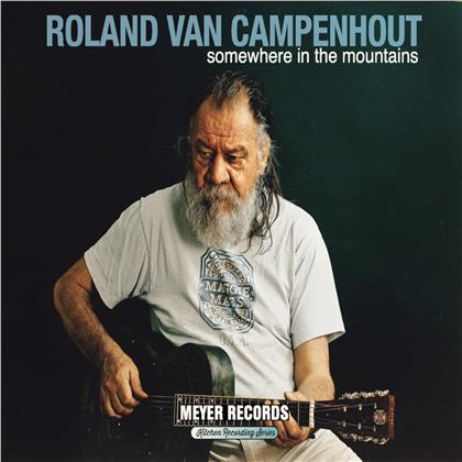 Roland Van Campenhout - Somewhere In The Mountains (2 CDs + DVD)