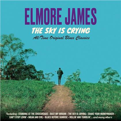 Elmore James - Sky Is Crying (24 Bit Remastered, All Time Original Classics)