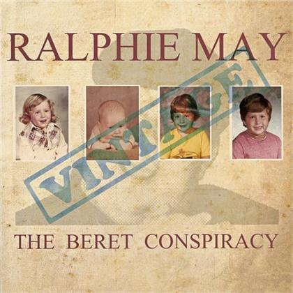 Ralphie May - Beret Conspiracy (LP)