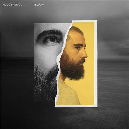 Hugo Barriol - Yellow (LP)