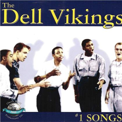 Dell Vikings - Number One Songs