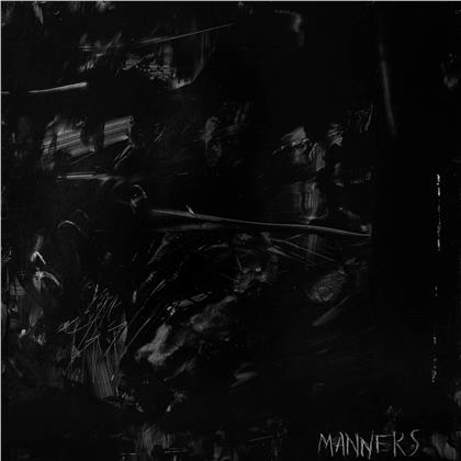 FTR - Manners (Limited Edition, LP)