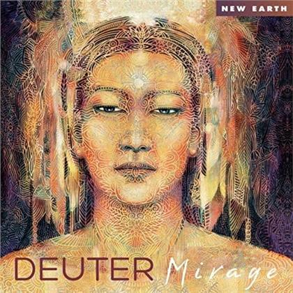 Georg Deuter - Mirage