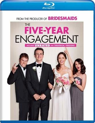 The Five-Year Engagement (2012)
