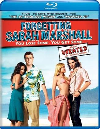 Forgetting Sarah Marshall (2008) (Versione Cinema, Unrated)