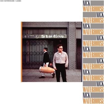 Nick Waterhouse - ---