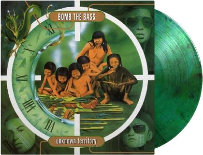 Bomb The Bass - Unknown Territory (Music On Vinyl, LP)