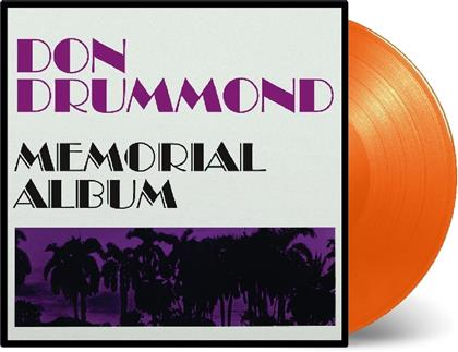 Don Drummond - Memorial Album (Music On Vinyl, LP)
