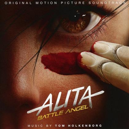 Tom Holkenborg - Alita: Battle Angel - OST