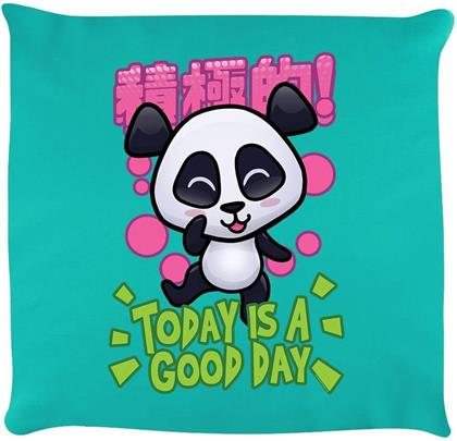 Handa Panda - Today Is A Good Day