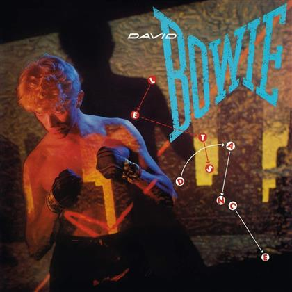 David Bowie - Let's Dance (2018 Remastered, 2019 Reissue, LP)