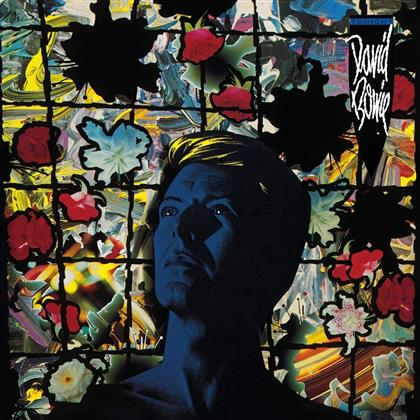David Bowie - Tonight (2018 Remastered, 2019 Reissue, LP)