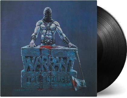 Warrant - The Enforcer (Music On Vinyl, 2019 Reissue, LP)