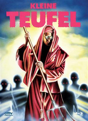 Kleine Teufel (1974) (Cover A, Limited Edition, Mediabook, Uncut, Blu-ray + DVD)